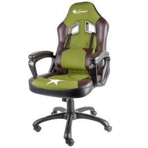 Геймърски стол Genesis Gaming Chair Nitro 330 Military Limited Edition, NFG-1141