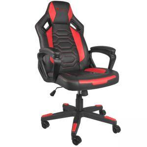 Геймърски стол Genesis Gaming Chair Nitro 370 Black-Red, NFG-1364