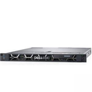 Сървър, Dell PowerEdge R440, Intel Xeon Silver 4208 (2.1G, 8C, 11M), 16GB 2666MT/s RDIMM, 240GB SSD, PERC H730P 2GB, iDRAC9 Express, PER440CEEM02