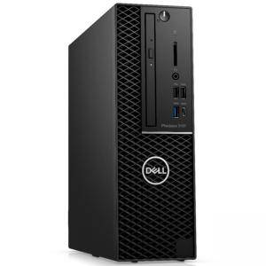 Работна станция, Dell Precision 3431 SFF, Intel Core i7-9700 (up to4.8 Ghz, 8 Core, 12MB), 8GB 2666MHz DDR4, 1TB SATA, NVIDIA Quadro P620, #DELL02482