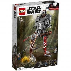 Конструктор Лего Стар Уорс - AS-ST Raider, LEGO Star Wars, 75254