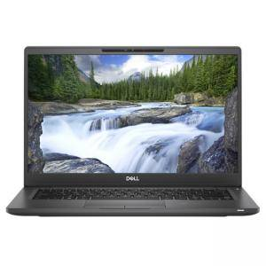 Лаптоп, Dell Latitude 7300, Intel Core i7-8665U, 13.3 инча, FHD (1920x1080) AntiGlare, 8GB DDR4, 256GB SSD PCIe M.2, N058L730013EMEA_UBU
