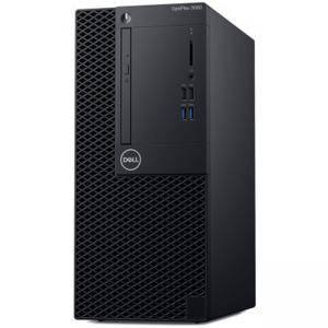 Персонален компютър OptiPlex 3060 MT, 260W, TPM, Core i5-8500 (6 Cores/9MB/6T/up to 4.1GHz/65W), 8GB (1X8GB) 2666MHz, N021O3060MT_WIN-14