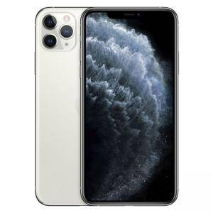 Смартфон Apple iPhone 11 Pro, 4GB/64GB, 5.8 инча (2436 x 1125) Super Retina XDR OLED, LTE, Silver, MWC32GH/A