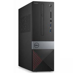 Настолен компютър Dell Vostro 3470 SFF с процесор Intel Core i5-8400 (2.80/4.00 GHz, 9M), 8 GB, 1TB 7200rpm, N209VD3470EMEA01_1901_UBU-14