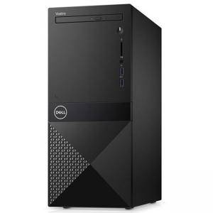 Настолен компютър Dell Vostro 3670, шестядрен Coffee Lake Intel Core i7-8700 3.2/4.6 GHz, DLV3670I787008G1T_WIN-14