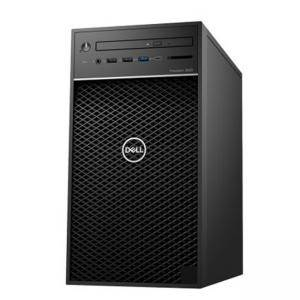 Настолен компютър Dell Precision 3630, шестядрен Coffee Lake Intel Core i7-8700, DP3630I78700PRS_WIN-14