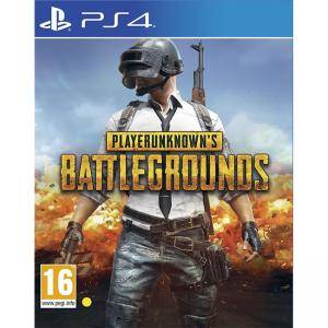 Игра PlayerUnknowns BattleGrounds (PS4)