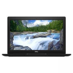 Лаптоп Dell Latitude 3500, 15.6 инча (1920 x 1080) Anti-Glare, Core i5-8265U (6M, 3.90 GHz), 1x8GB DDR4, 1TB HDD, N027L350015EMEA_UBU-14