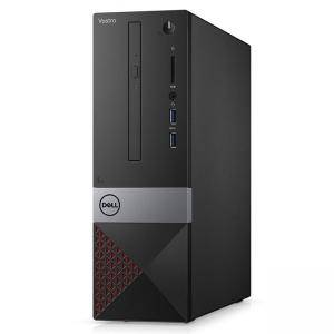 Компютър Dell Vostro Desktop 3470, Core i5-8400, 8GB DDR4, 1TB 7200 RPM SATA, Dell Wireless 1707 1 x M.2, N209VD3470BTPCEE01_1901_WIN-14