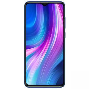 Смартфон Xiaomi Redmi Note 8 Pro, 6/64GB, Dual SIM, 6.53 инча FHD+ (2340 x 1080), Corning Gorilla Glass 5, MZB8545EU