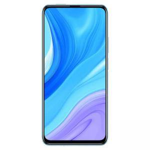 Смартфон Huawei P Smart Pro (Breathing Crystal) Dual SIM, STK-L21, 6.59 инча (2340x1080), Kirin 710F, 6GB/128GB, 4G LTE, 6901443354009