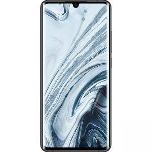 Смартфон Xiaomi Mi Note 10 Pro 8/256 GB Dual SIM 6.47 Midnight Black - MZB8610EU