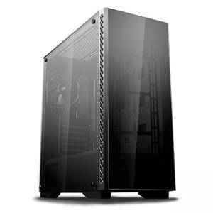 Кутия за компютър DeepCool MATREXX 50, Middle Tower, Black, DP-ATX-MATREXX50