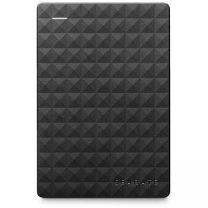 Външен диск Seagate Expansion Portable 500GB 2.5 инча USB 3.0, Черен, STEA500400