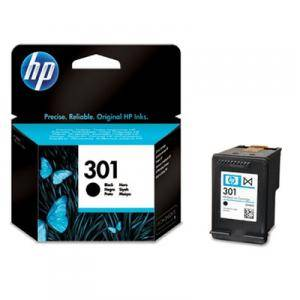 Мастилница HP 301 Black Ink Cartridge - CH561EE