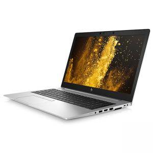 Лаптоп HP EliteBook 850 G6, Intel Core i7-8565U 15.6 UHD AG UWVA, 16GB DDR4 2400 RAM, 512 PCIe NVMe SSD, Windows 10 Pro, 6XD57EA
