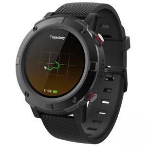 Смарт часовник DENVER SW-660BLACK, Bluetooth, GPS, 1.3 AMOLED display