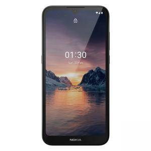 Смартфон NOKIA 1.3 (TA-1205) Dual SIM, 1 GB/16 GB, 5.71 инча HD+/IPS LCD (1520 X 720), LTE, CHARCOAL
