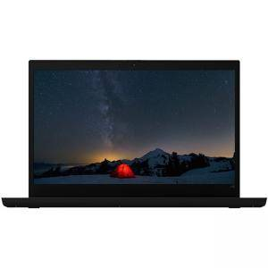Лаптоп Notebook Lenovo ThinkPad L15, Black, Intel Core i7-10510U, 16GB DDR4,512GB SSD NVMe, 15.6 FHD(1920x1080) IPS Anti-glare, Win 10 Pro, 20U30017BM
