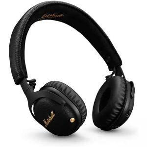 Слушалки Marshall Mid Active Noise Cancelling (A.N.C.) Headphones Bluetooth, Nero