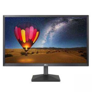 Монитор LG 22MN430M-B, 21.5 инча LED AG, IPS, 5ms GTG, 1000:1, Mega DFC, FHD 1920x1080, 75hz, Free-sync, Dynamic Action Sync
