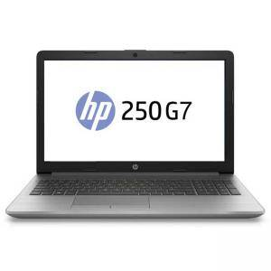 Лаптоп HP 250 G7, Intel Core i5-1035G1 (1GHz, 6MB Cache, 4 cores ) 15.6 инча FHD AG SVA, 8GB DDR4, 256GB PCIe NVMe SSD, 1F3J6EA