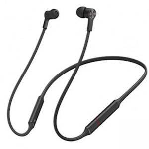 Безжични слушалки Huawei CM70-L, Bluetooth Earphones, Li-ion Battery 120mAh*1, Микрофон, Черен