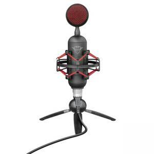 Микрофон TRUST GXT 244 Buzz Streaming Microphone, 23466