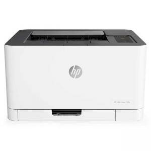 Лазерен принтер HP Color Laser 150a, Hi-Speed USB 2.0, 4ZB94A