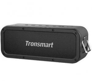 Bluetooth колонка Tronsmart Element Force SoundPulse, Черен