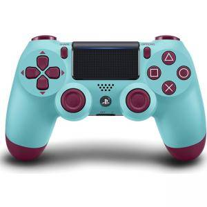 Геймпад - DualShock 4 - Berry Blue, v2