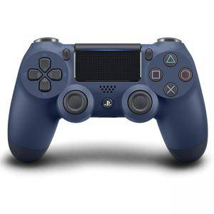 Геймпад Sony PlayStation DualShock 4 Controller - Midnight Blue