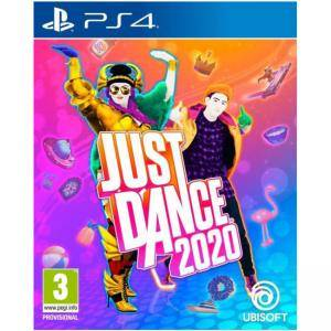 Игра Ubisoft Just Dance 2020 (PS4)