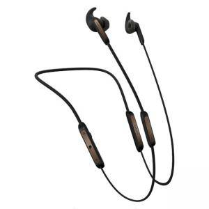 Слушалки Jabra Bluetooth Sporty Elite 45e Copper Black refurbished (фабрично рециклирани)
