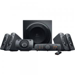 Звукова система Logitech Surround Sound Speakers Z906 - 980-000468