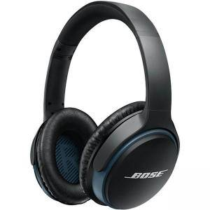 Слушалки Bose SoundLink II Around-Ear, 741158-0010, черни