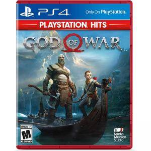 Игра Sony God of War [PlayStation Hits] (PS4)