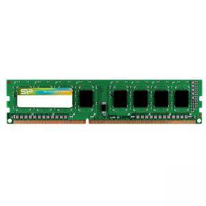 Памет Silicon Power 4GB DDR3 PC3-12800 1600MHz CL11 SP004GBLTU160N02, SLP-RAM-004GBLTU160N02