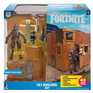 Фигурка Фортнайт Black Knight, Fortnite FNT0048, Series 1