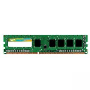 Памет Silicon Power 2GB DDR3 PC3-12800 1600MHz CL11 SP002GBLTU160V02, SLP-RAM-002GBLTU160V02