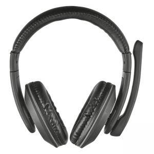 Слушалки TRUST Reno Headset for PC and laptop, 21662