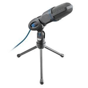 Микрофон TRUST Mico USB Microphone for PC and laptop, 23790