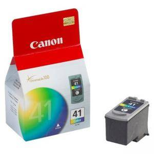 Мастилница CANON CL-41 Colour Ink Cartridge - PIXMA IP 1600/2200/6210D/62200D/ MP 150/170/450 - BS0617B001AA
