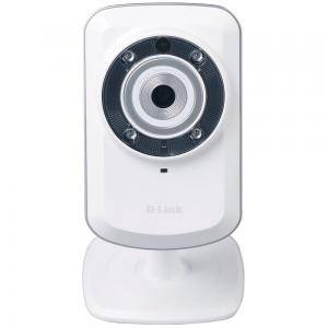 IP камера D-Link Securicam Wireless N Home IP Network Camera