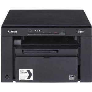 Лазерно MFC Canon i-SENSYS MF3010 Printer/Scanner/Copier - 5252B004AB