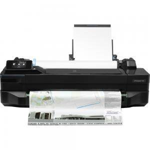 Плотер HP Designjet T120 24-in ePrinter - CQ891A