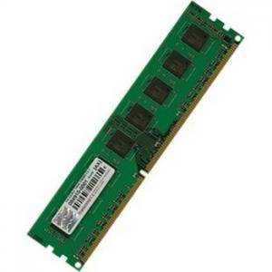 ram Transcend 4GB JetRam 240Pin DIMM DDR3 PC1333 CL9 - JM1333KLH-4G