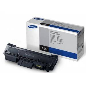 Тонер касета Samsung MLT-D116S Black Toner Cartridge (up to 1 200 A4 Pages at 5% coverage)* M2625/2825, M2675/2875, SU840A