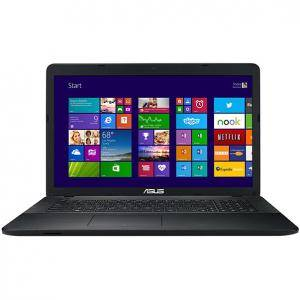 Лаптоп ASUS X751LD-TY062D